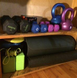 Jordan s favorite home fitness equipment for beginners u the nash