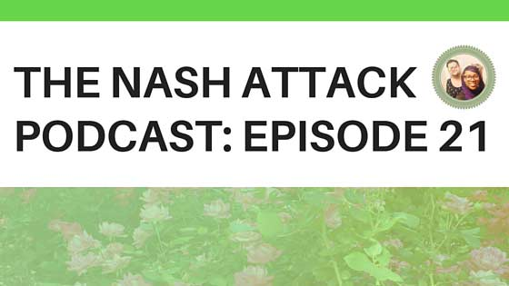 The Nash Attack Episode 21
