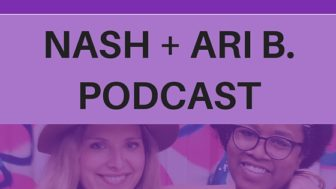 Nash + Ari B. Podcast - Where Have All the Teen Idols Gone?