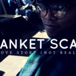 Blanket Scarf: A Love Story